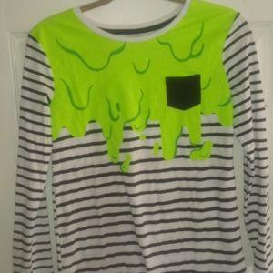Cat & Jack Long Sleeve Shirt